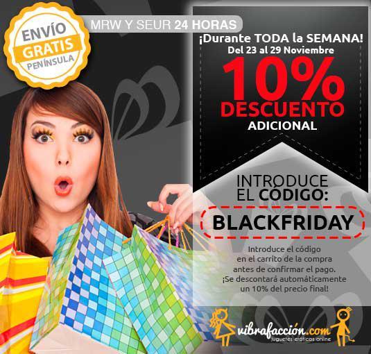 Sex Shop Online Black Friday 2015